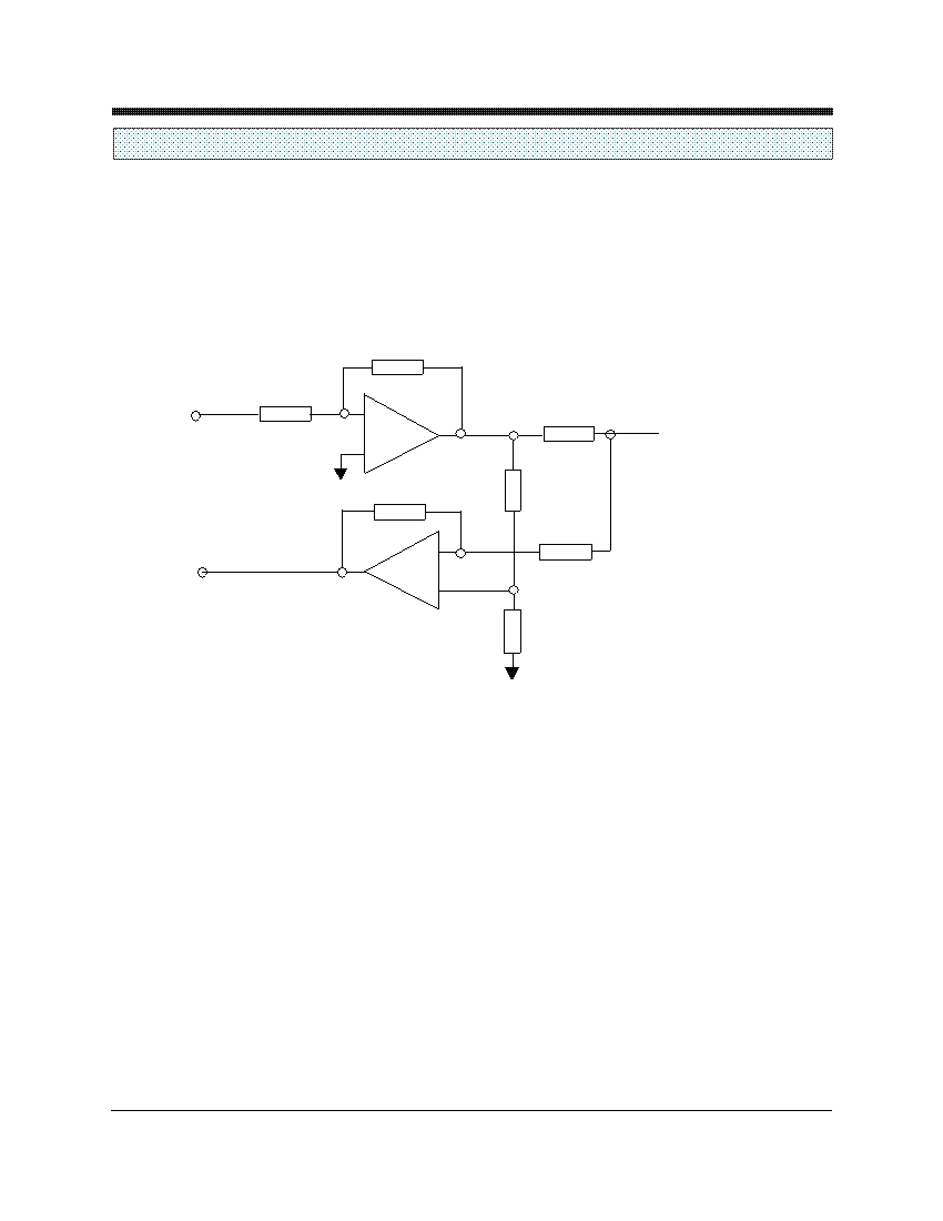Cermetek Microelectronics Inc Telephone Line Interface Device Re A Hybrid 2 To 4 Wire Circuit Xe056lcc Applications Notes Conversion