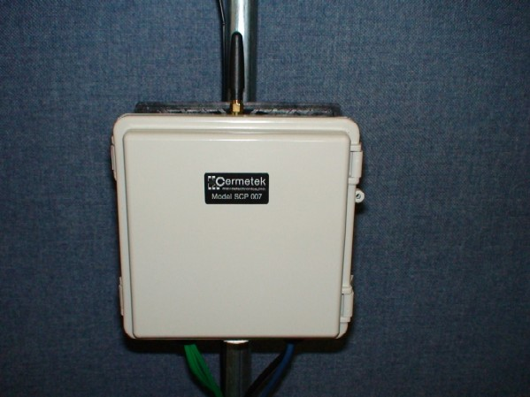 AquaMon Wireless Sensor Node